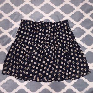 NWOT B Jewel Skirt